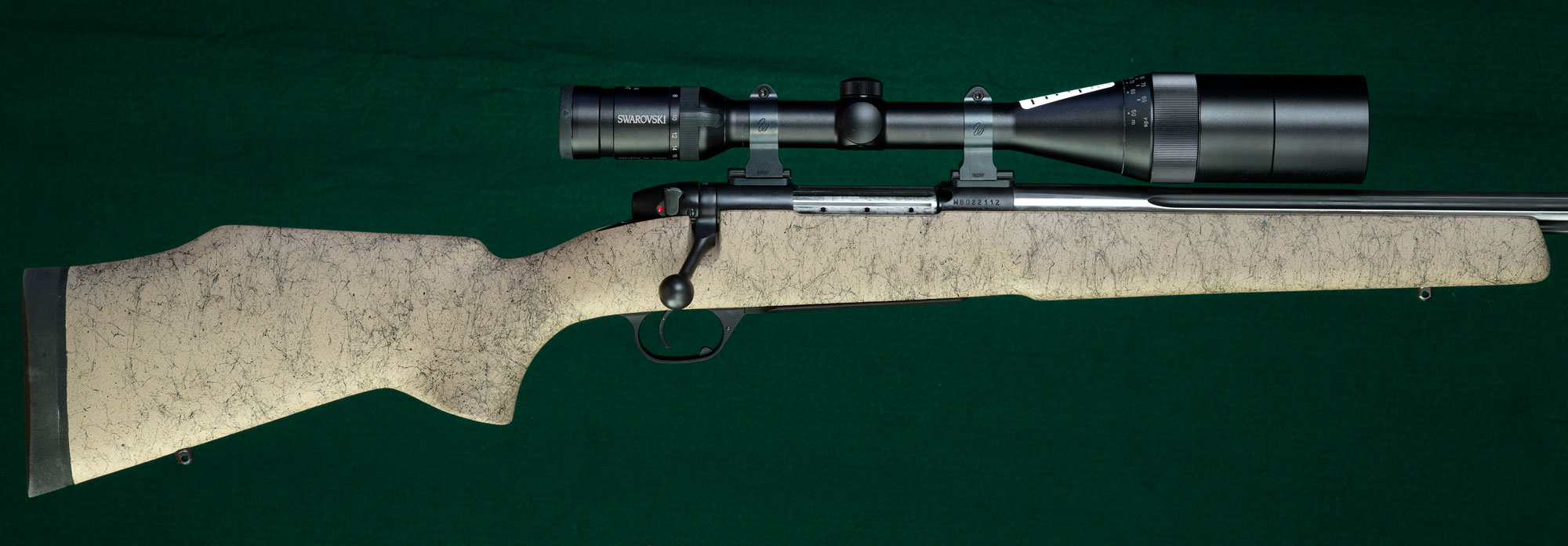 weatherby black singles In praise of the 257 weatherby magnum every single one of those rifles delivered sub-moa accuracy with since shooting times has no control over your.